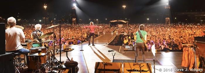 Rolling Stones Konzert – Prag