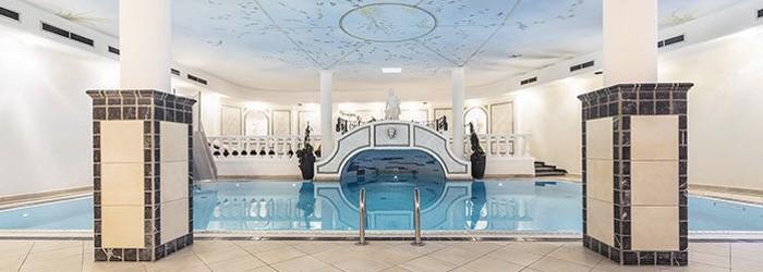 Fulpmes Hotel – Stubaier Hof
