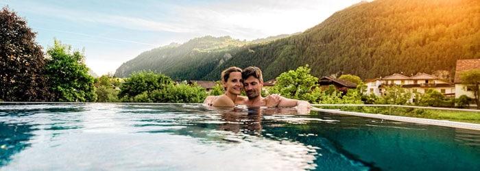 Gartenhotel Linde – Tirol