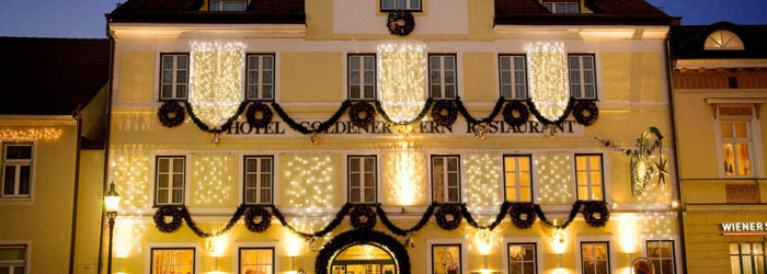 Gmünd Hotel Goldener Stern