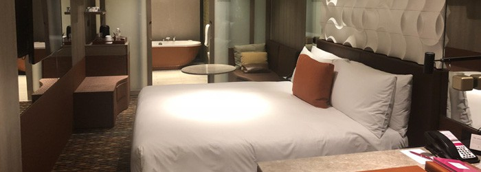 Singapur Hotel