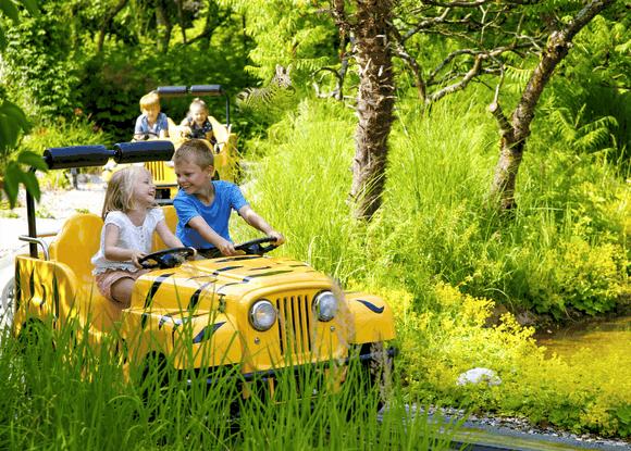 Legoland Deutschland Kinder