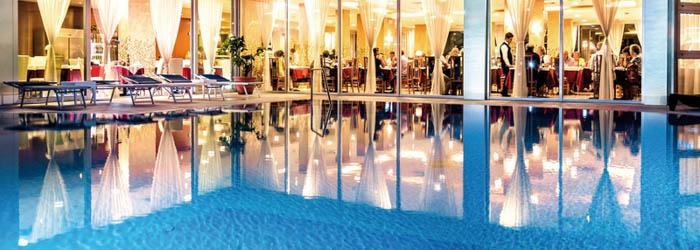 Hotel Parigi Bibione