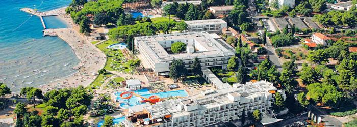 Falkensteiner Zadar