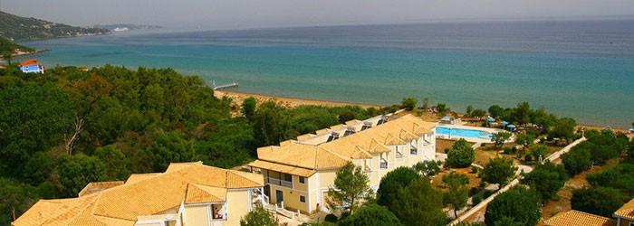 Vassilikos Hotel Stamiris