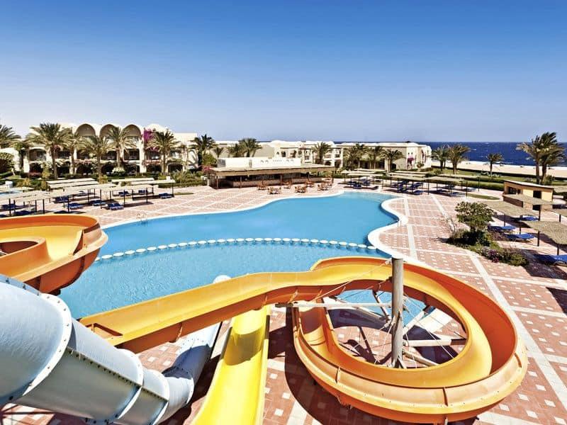 Hotel Kalawy Pool