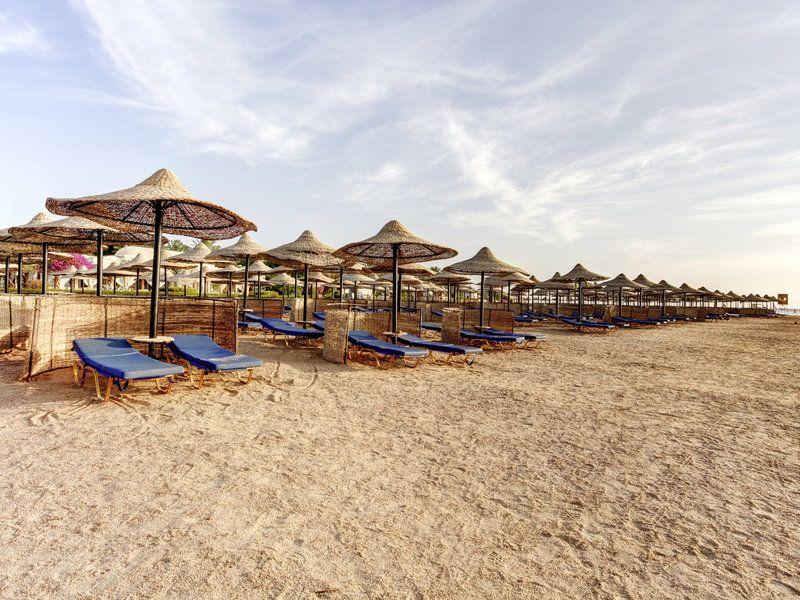 Hotel Kalawy Strand