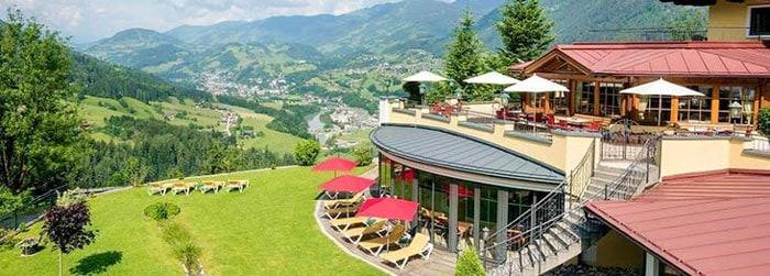 Gut Berg Naturhotel – St. Johann / Pongau