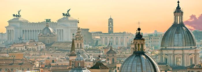Reisebericht Rom – Urlaubshamster on Tour