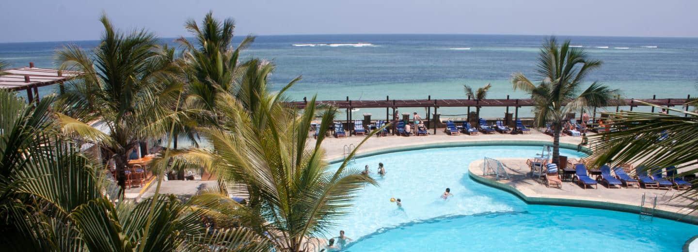 Kenia Safari & Strand Hotel