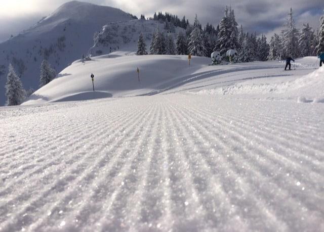 Alpenchalets Schladming Piste
