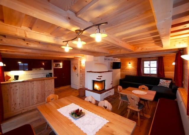 Alpenchalets Schladming Zimmer