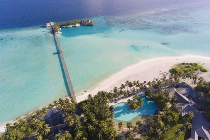 Sri Lanka Malediven Reise
