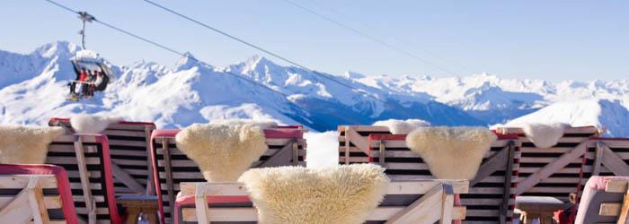 Davos Winterurlaub