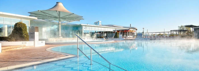Therme Laa Angebot
