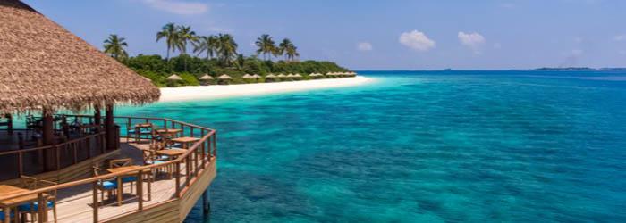 Reehti Faru Resort Malediven