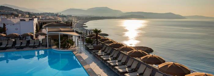 Radisson Blu Hotel Nizza