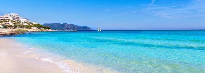 SENTIDO Castell de Mar – Cala Millor – Mallorca