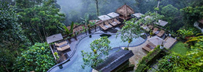 Nandini Bali Jungle Resort & Spa