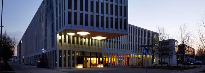Hotel München Messe