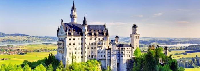 Schloss Neuschwanstein Hotel