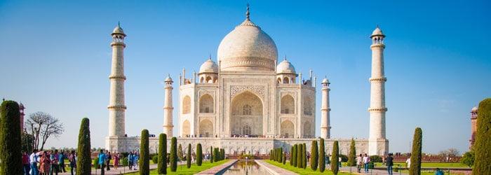 Indien Rundreise