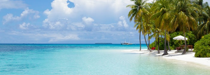 Indien – Sri Lanka – Malediven Reise