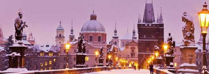 Weihnachtsmarkt Prag