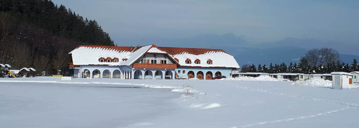 Pension Pirkdorfersee – Family Special