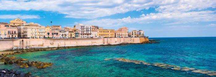 Äolische Inseln & Sizilien Urlaub