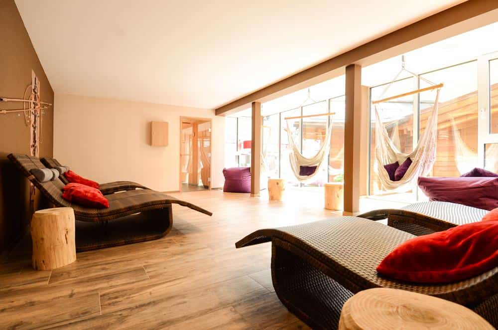 Hotel Gutjahr Abtenau Wellness