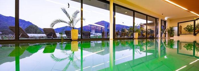 Hotel Spirodom Admont – Steiermark