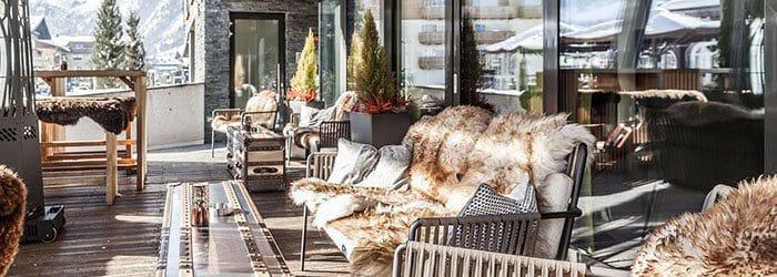 Hotel Lederer's Living Kaprun