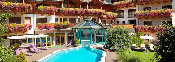 Hotel Stadt Wien – Zell am See