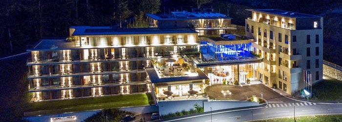 Atlantida Boutique Hotel – Slowenien