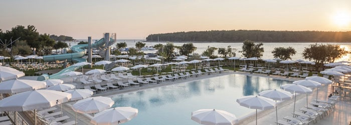 Falkensteiner Hotel Park Punat – Krk