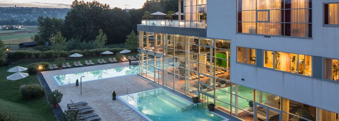 Spa Resort Styria Bad Waltersdorf – Last Minute
