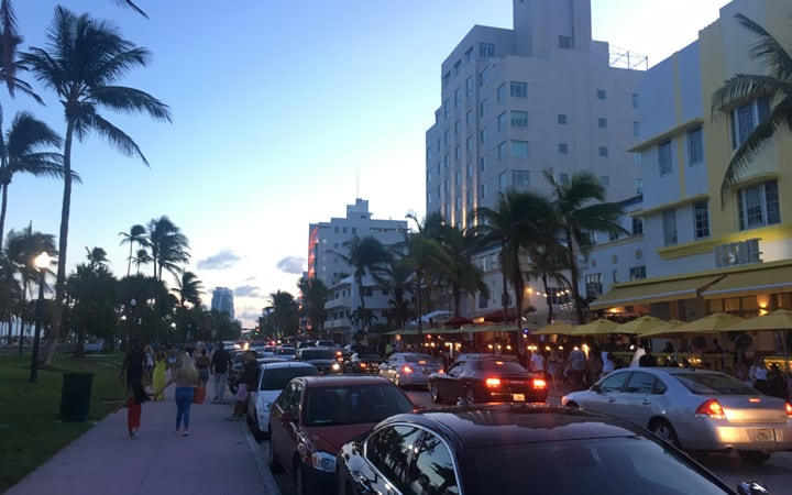 Miami Beach Slideshow1