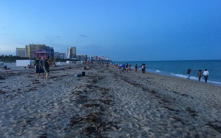 Miami Beach Slideshow4