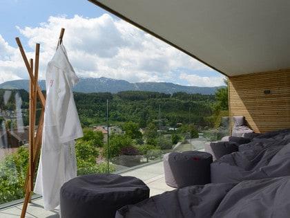 Hotel Moserhof Sicht-Spa