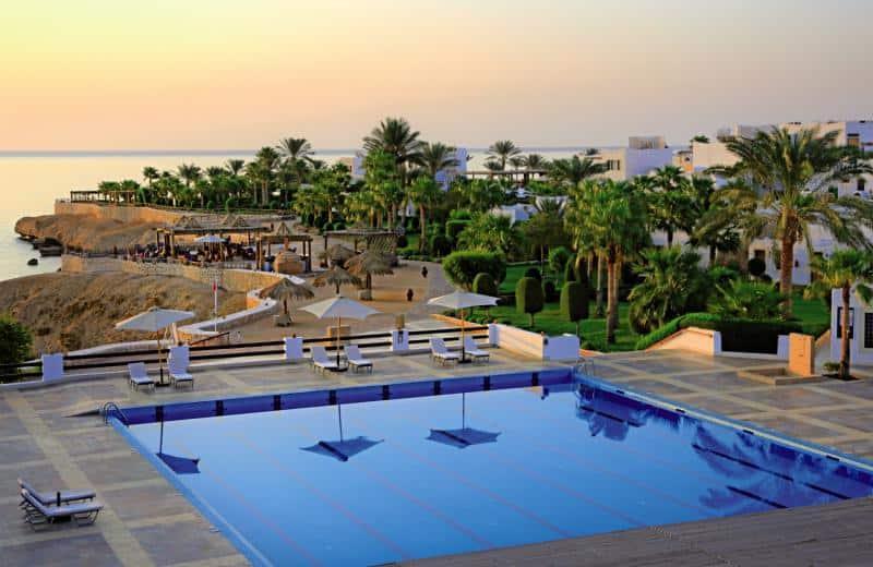 Sharm El Sheikh Urlaub Pool