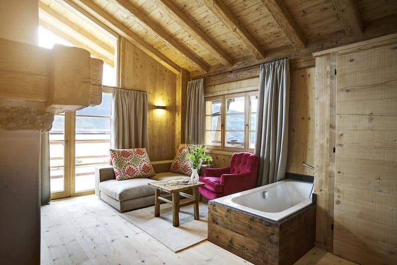 Hochleger Resort Chalet
