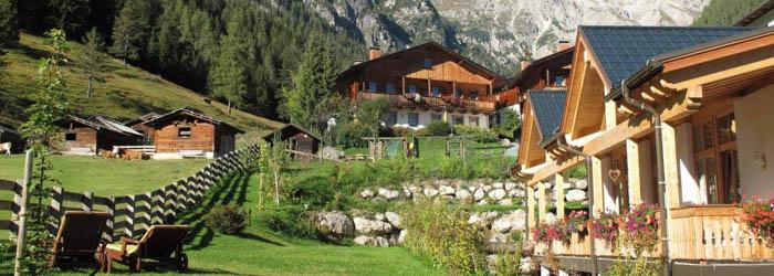 Almwellness Tuffbad – Kärnten