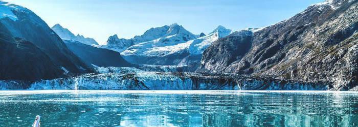 Alaska Kreuzfahrt & Rundreise