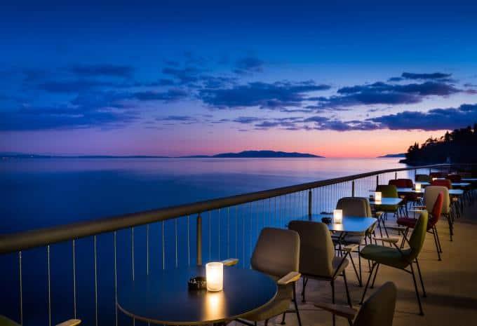 Hotel navis opatija 2 7 nf pool strand ab 159 for Design hotel navis