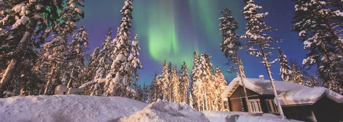 Finnland Urlaub – Last Minute Lappland Schnäppchen