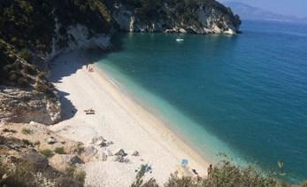 Xigia – Pelagaki-Lithari Beach