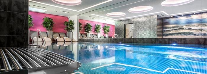 Romantik Hotel Toalstock – Tirol