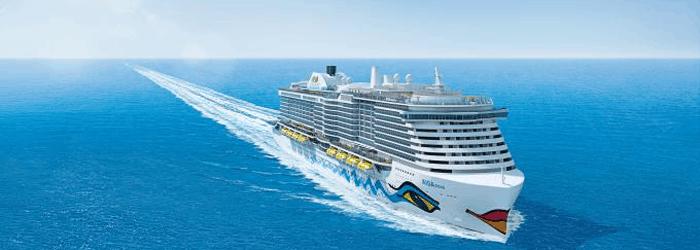 AIDA Kreuzfahrt – Madeira & Kanarische Inseln