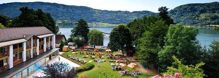 Hotel Urbani – Ossiacher See